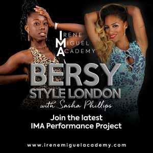 Bersy Style UK  Performance Course